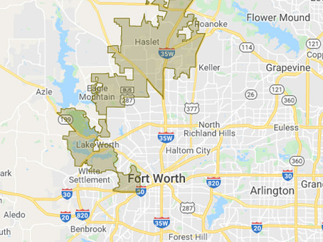 Fort Worth City Council, District 7