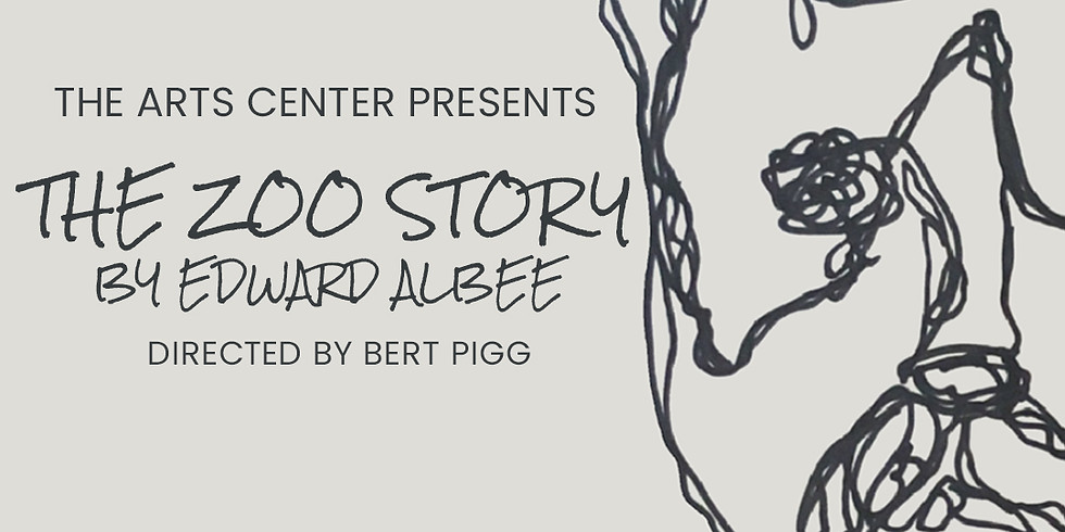 The Zoo Story - by Edward Albee