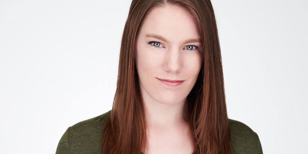 Boxed Lunch Interview Series-Janae Hatchett, playwright and actor