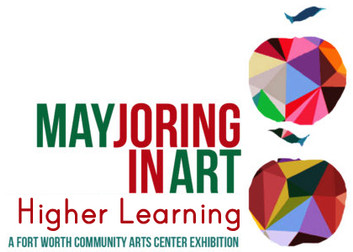 CALL FOR ARTISTS: Mayjoring in Art; Higher Learning 2019