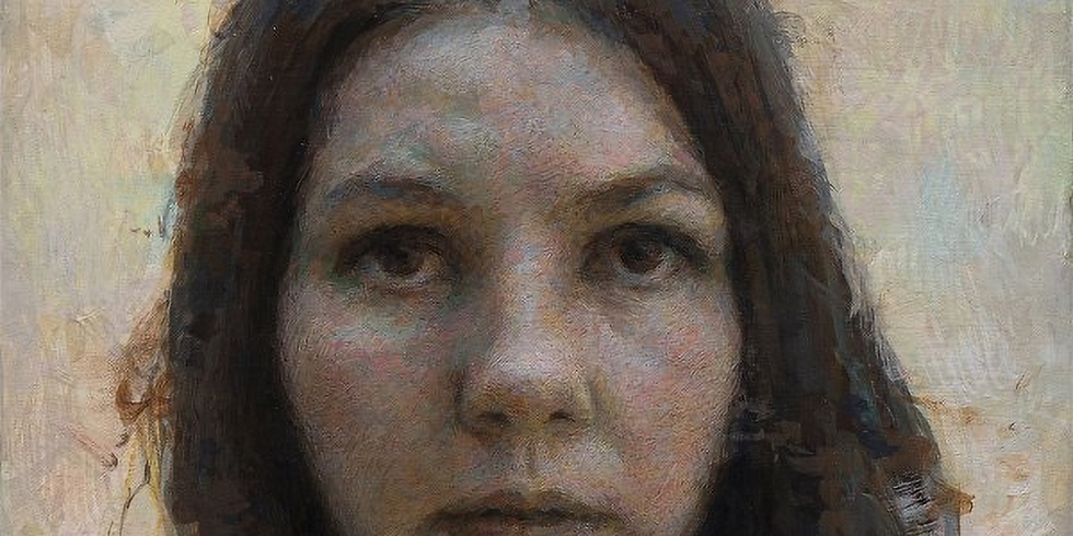Getting Started With Portraits in Egg Tempera Workshop