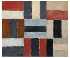 IMAGE 14 - Sean Scully - Chelsea Wall #1 -1999.jpg
