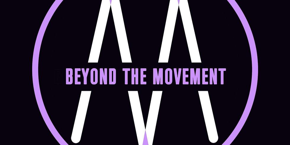 Beyond the Movement Spring Dance Recital