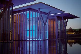 Fort Worth_The Modern_Kind of Blue, artist Jenny Holzer-1000x667.jpg