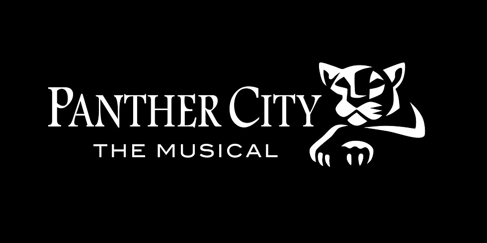Panther City the Musical