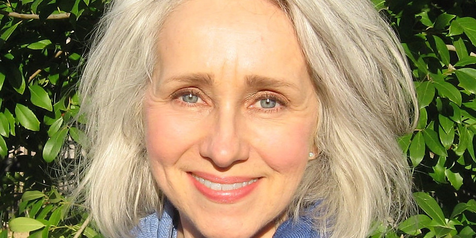 Boxed Lunch Interview Series with Lori Isbell, author of Fun World