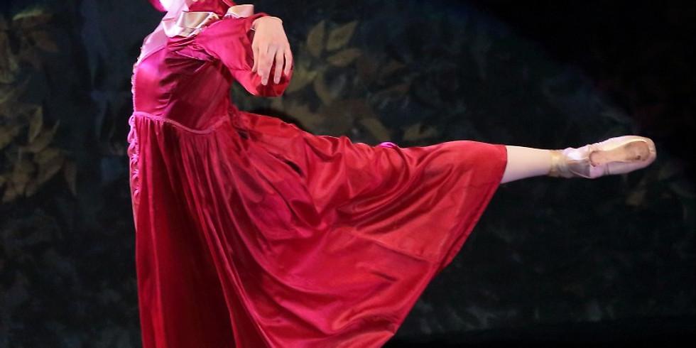 Ballet Frontier - A Midsummer Night's Dream