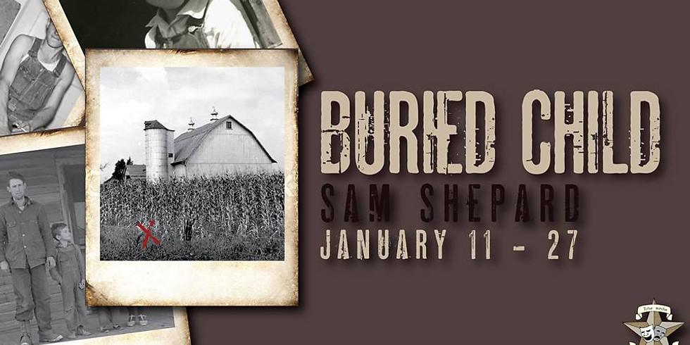Buried Child - By Sam Shepard