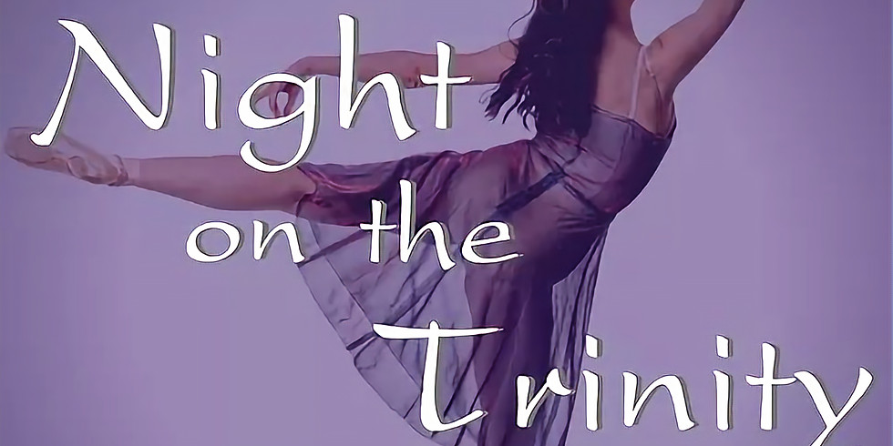 Ballet North Texas - Night on the Trinity
