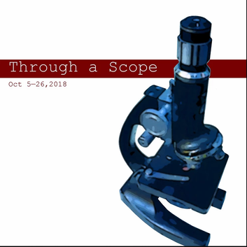 FWCAC Presents: Through a Scope