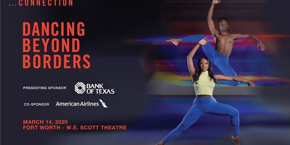 Dallas Black Dance Theatre - CANCELLED