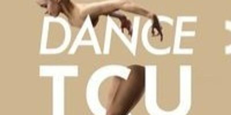 DanceTCU - CANCELLED