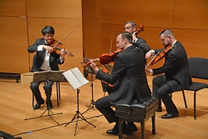 Chamber Music Society - FY19 Operating P