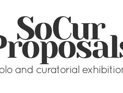 SoCur  Proposals