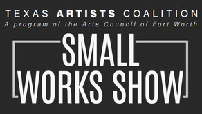 TAC's Small Works Show 2021