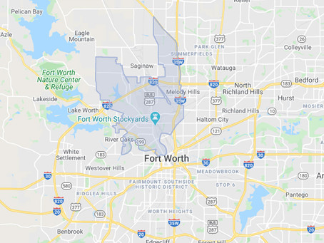 Fort Worth City Council Voters Guide