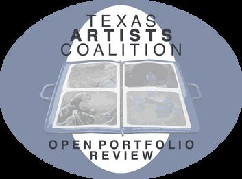 Texas Artists Coalition Open Portfolio Review