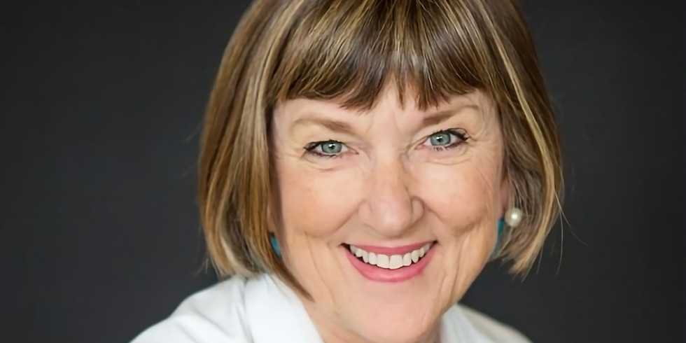 Boxed Lunch Interview Series-Deborah Jung, Founding Executive Director Kids Who Care