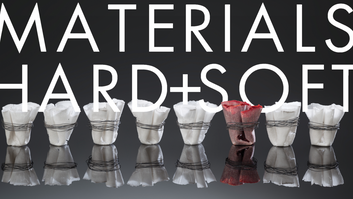 CALL FOR ARTISTS: 33rd annual Materials: Hard + Soft International Contemporary Craft Competition an