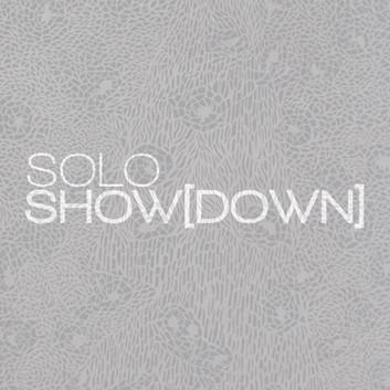 Solo Show[Down] 2018