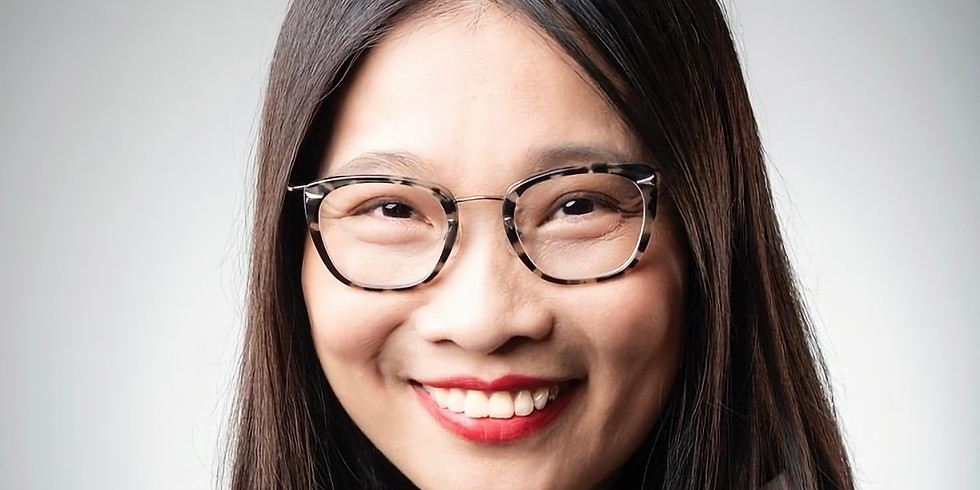Boxed Lunch Interview Series with Jin-Ha Huang