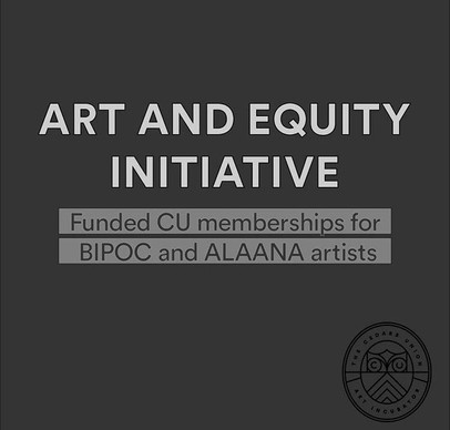 2021 ART AND EQUITY AWARDS