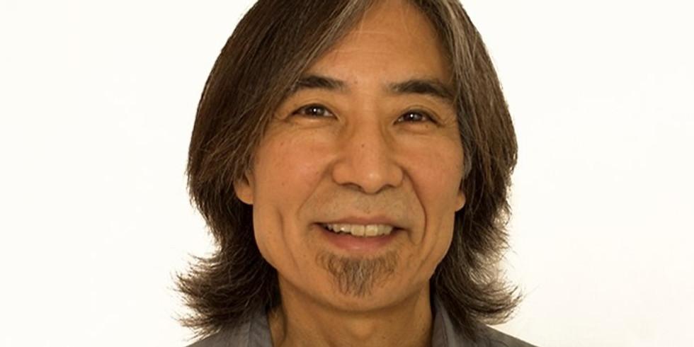 Boxed Lunch Interview Series-Kipp Kobayashi, artist and environmental designer