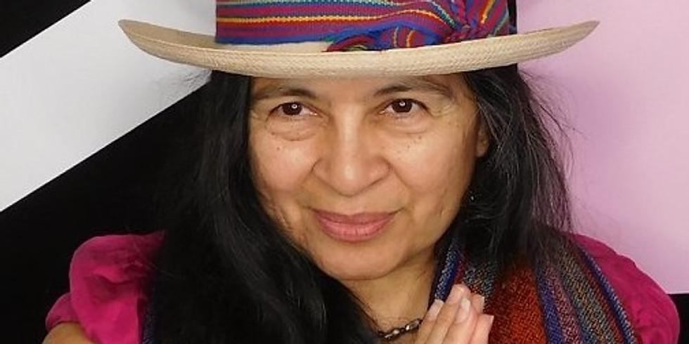 Boxed Lunch Interview Series-Tammy Melody Gomez, Poet, Writer, Interdisciplinary Performance Artist
