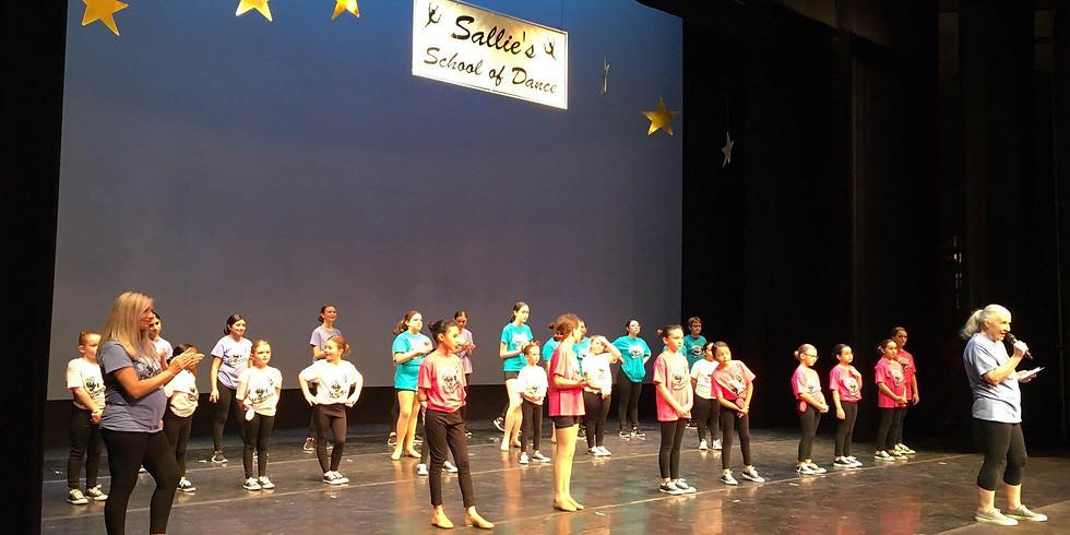 Sallies School of Dance