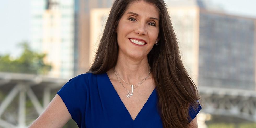 Boxed Lunch Interview Series-Ann Zedah