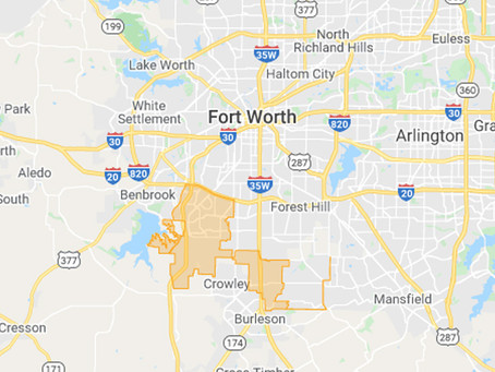 Fort Worth City Council, District 6