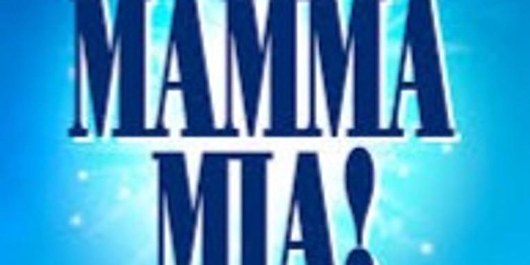 Mama Mia!  presented by All Saints Episcopal School