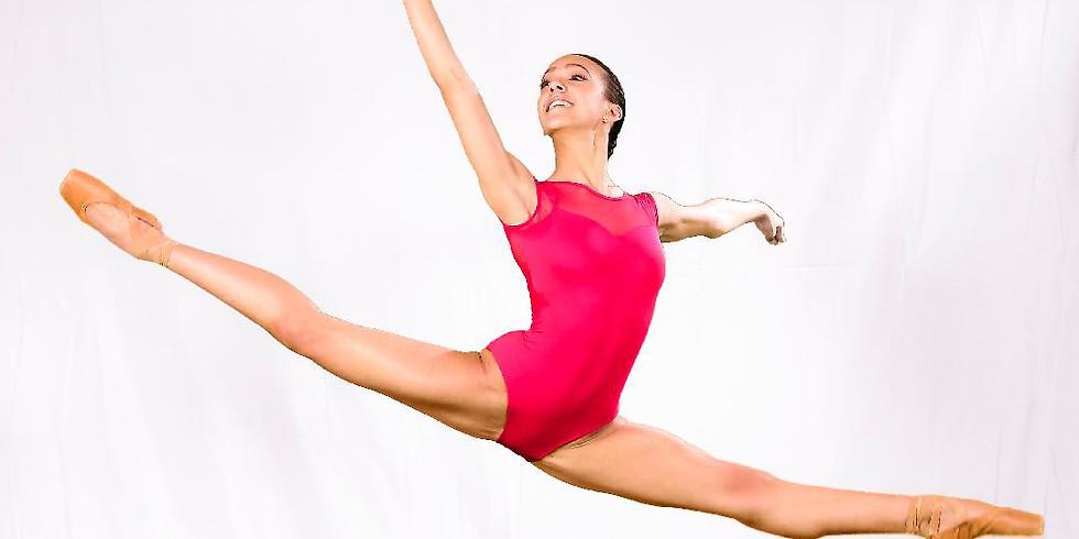 Ballet Frontier - An Evening of Ballet