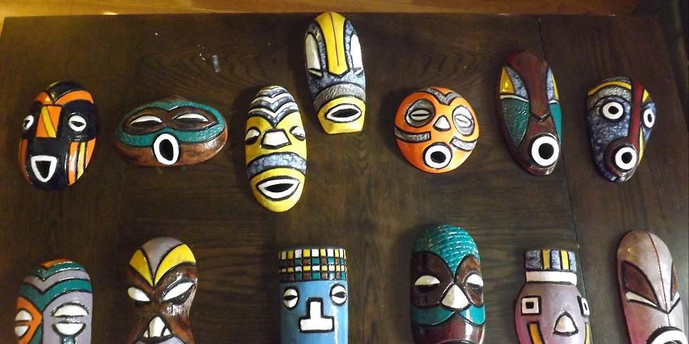 Third Generation in Ceramics and Memories and Musings
