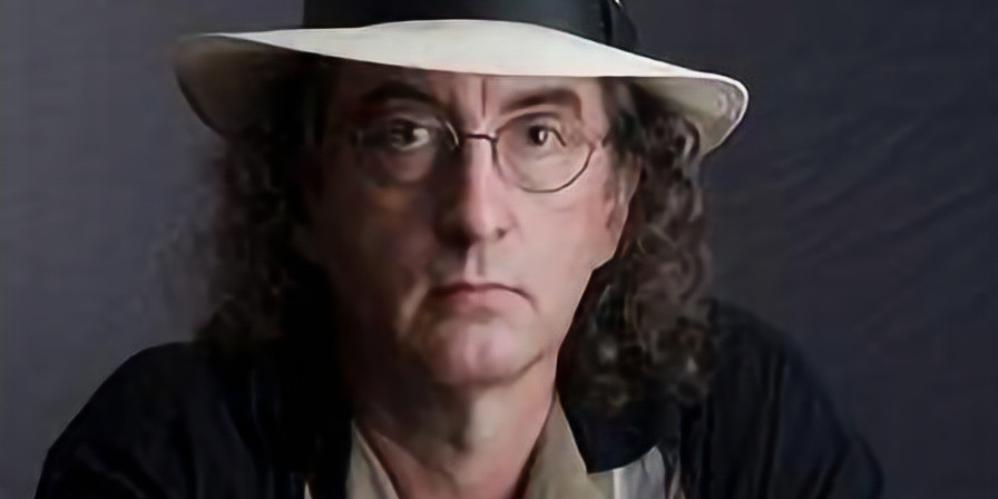 James McMurtry Concert