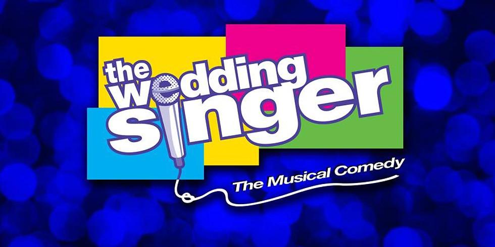 The Wedding Singer (1)
