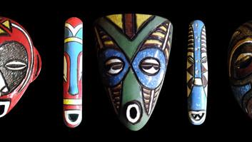 Third Generation in Ceramics by Tabaka Matos