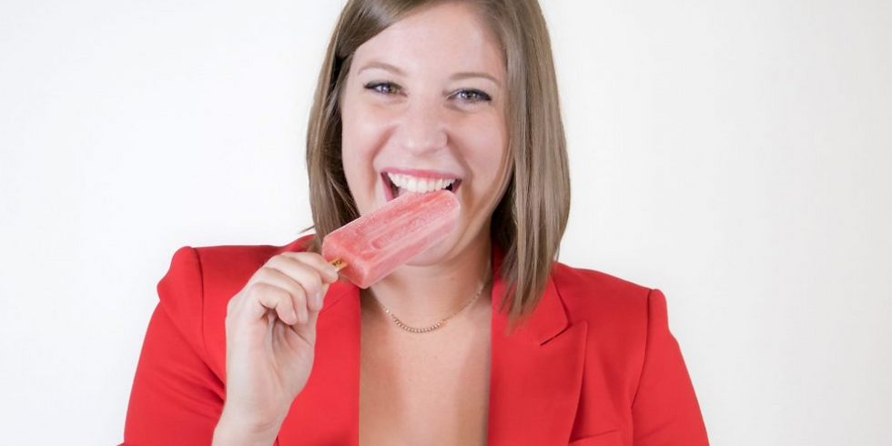 Boxed Lunch Interview Series-Carolyn Phillips, Alchemy Pops
