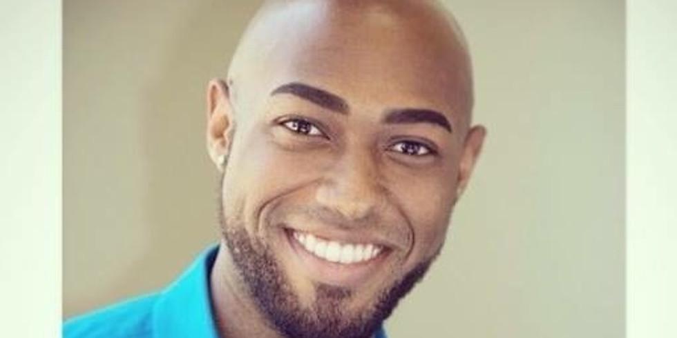 Boxed Lunch Interview Series-Darius Thomas, Opera Singer