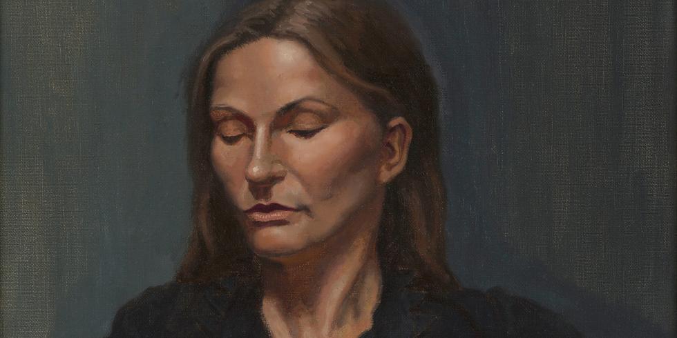 Sight-Size Portrait Workshop: by Michael & Audra Pianta