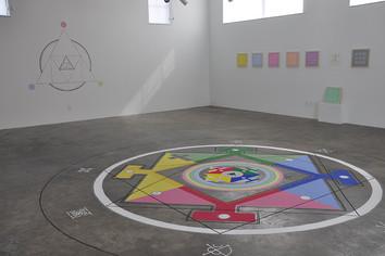 The Galveston Artist Residency