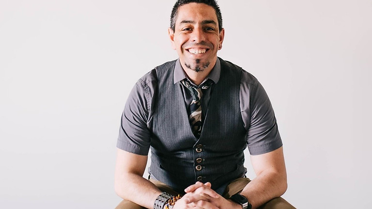 Boxed Lunch Interview Series with Bernardo Vallarino