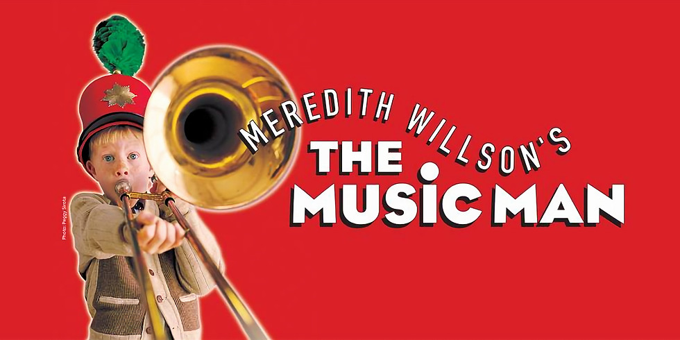 The Music Man by Stolen Shakespeare Guild (1)