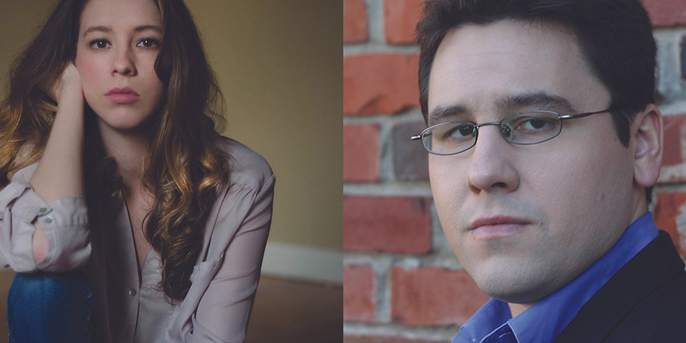 Boxed Lunch Interview Series with Katreeva Phillips & Nicholas Zebrun