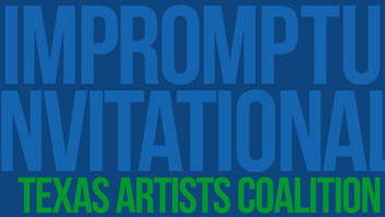 CALL FOR ARTISTS: TAC Impromptu Invitational Spring Gallery Night 2019
