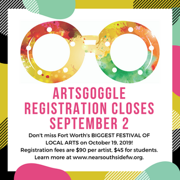 CALL FOR ARTISTS: ArtsGoggle