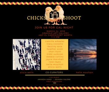 Chicks Who Shoot