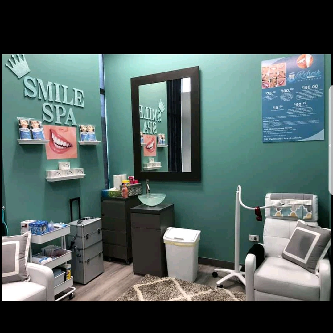 Orland Park Smile Spa