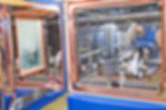 заводская лаборатория Теплообменник ПКО