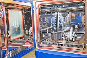 Equipment Factory laboratory Teploobmennik